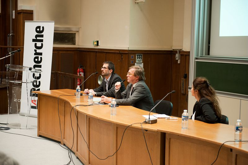Forum science, recherche Et societe.